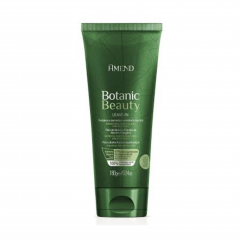 LEAVE-IN FORTALECEDOR BOTANIC BEAUTY 180G AMEND