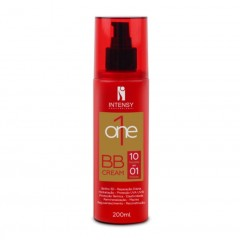 SPRAY BB CREAM ONE 10 EM 1 INTENSY 200ML