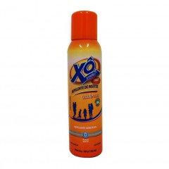 REPELENTE DE INSETOS AEROSSOL FAMILY CARE XO INSETO 150ML