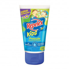 REPELENTE INFANTIL GEL REFRESCANTE REPELEX KIDS 120G