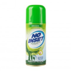 REPELENTE DE INSETOS AEROSSOL NO INSET 150ML
