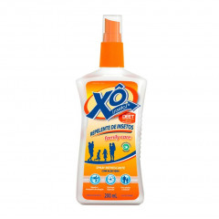 REPELENTE DE INSETOS SPRAY FAMILY CARE XO INSETO 200ML