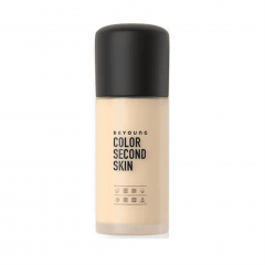 BASE LIQUIDA COLOR SKIN COR 01 BEYOUNG 30G