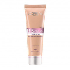 CREME 5 EM 1 BASE MEDIA FPS 20 BB CREAM 50ML