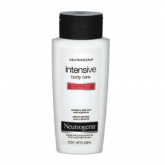 HIDRATANTE INTENSIVE BODY CARE NEUTROGENA 200ML