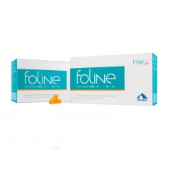 FOLINE HAIR 60 CAPSULAS