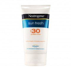 PROTETOR SOLAR FPS 30 SUN FRESH NEUTROGENA 200ML