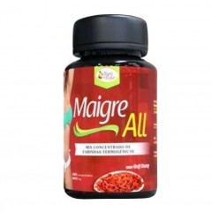 MAIGRE ALL 180 CAPSULAS