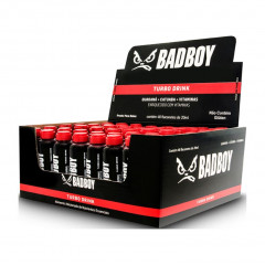 TURBO DRINK BADBOY COM 1 FLACONETE DE 20ML