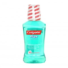 ANTISSEPTICO BUCAL PLAX FRESH MINT COLGATE 250ML