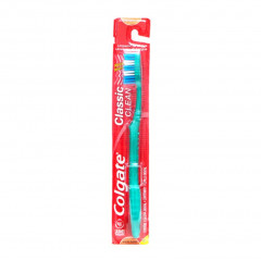 ESCOVA DENTAL CLASSIC CLEAN MACIA COLGATE