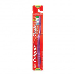 ESCOVA DENTAL CLASSIC CLEAN MEDIA COLGATE