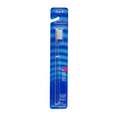 ESCOVA DENTAL ORTODONTICA ORAL-B