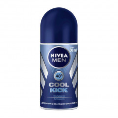 DESODORANTE ROLL ON COOL KICK NIVEA MEN 50ML