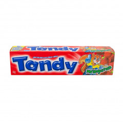 GEL DENTAL INFANTIL MORANGOSTOSO TANDY 50G