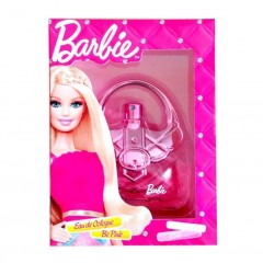 COLONIA INFANTIL BE PINK BARBIE 100ML