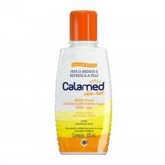 LOÇAO POS-SOL CALAMED 100ML