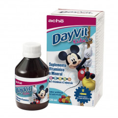 DAYVIT KIDS 1 + 120ML