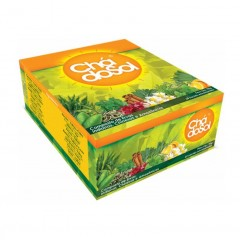 COMPOSTO DE ERVAS CHA DO SOL 60 SACHES