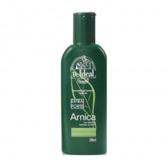 GEL PARA MASSAGEM MUSCULAR ARNICA DR. IDEAL 240ML