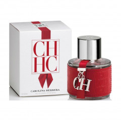 PERFUME FEMININO CH CAROLINA HERRERA EDT 50ML