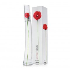 PERFUME FEMININO FLOWER BY KENZO EDP 50ML