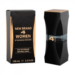 PERFUME FEMININO PRESTIGIE 4 WOMEN 100ML NEW BRAND