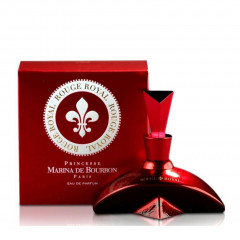 PERFUME FEMININO ROUGE ROYAL MARINA DE BOURBON EDP 100ML