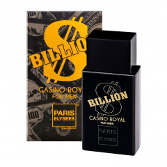 PERFUME MASCULINO CASINO ROYAL BILLION EDT 100ML