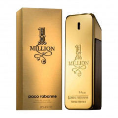 PERFUME MASCULINO ONE MILLION EDT 100ML