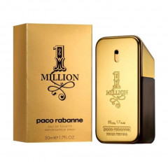 PERFUME MASCULINO ONE MILLION EDT 50ML