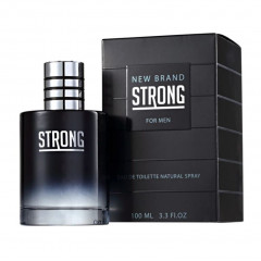PERFUME MASCULINO STRONG NEW BRAND EDT 100ML
