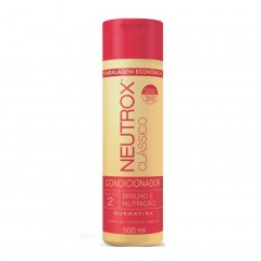 CONDICIONADOR CLASSICO NEUTROX 500ML