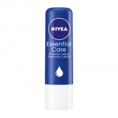 PROTETOR LABIAL ESSENTIAL CARE NIVEA
