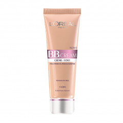 CREME 5 EM 1 BASE CLARA FPS 20 BB CREAM 50ML