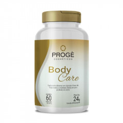 BODY CARE 60 CAPSULAS PROGE