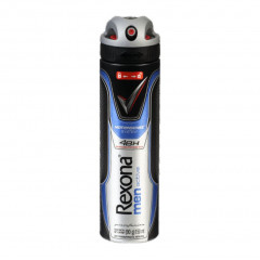 DESODORANTE AEROSSOL ACTIVE REXONA MEN 150ML