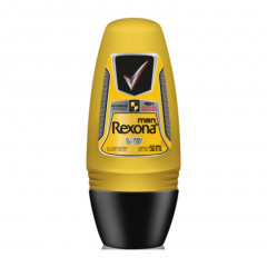 DESODORANTE ROLL ON V8 REXONA MEN 50ML
