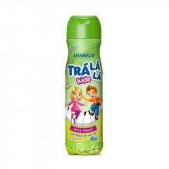 SHAMPOO INFANTIL ANTI FRIZZ TRA LA LA KIDS 480ML