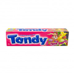 GEL DENTAL TUTTI-FRUTTI TANDY 50G