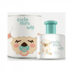 COLONIA CICLO MINI BABY BEE 100ML
