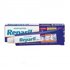 REPARIL GEL 100G