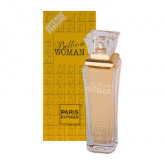 PERFUME FEMININO BILLION WOMAN EDT 100ML