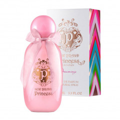 PERFUME FEMININO PRINCESS NEW BRAND EDP 100ML