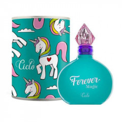 PERFUME FOREVER MAGIC  LATA 100ML CICLO COSMETICOS