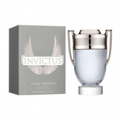 PERFUME MASCULINO INVICTUS EDT 100ML