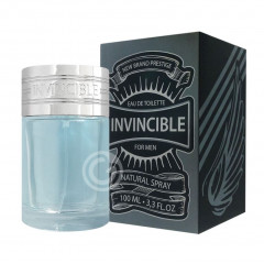 PERFUME MASCULINO INVINCIBLE NEW BRAND EDT 100ML