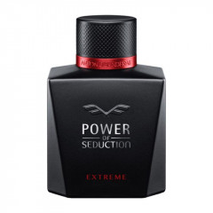 PERFUME POWER OF SEDUCTION EXTREME 100ML ANTONIO BANDERAS